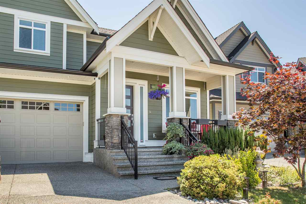 Removed: 18478 59 Avenue, Surrey, BC - Removed on 2018-10-26 05:15:21