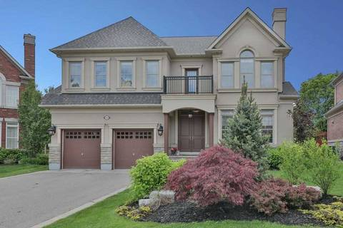 House for sale at 1848 Ivygate Ct Mississauga Ontario - MLS: W4577022