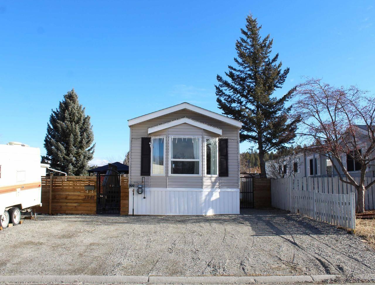 House for sale at 1848 Kokanee Crescent  Cranbrook North British Columbia - MLS: 2450471