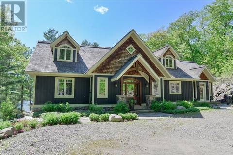 1848 Mortimers Point Road, Port Carling | Image 1