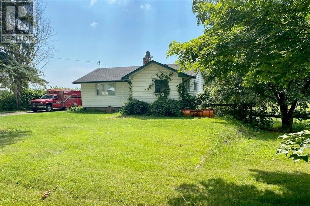 House for sale at 1849 Brown Line Cavan-monaghan Ontario - MLS: 280427