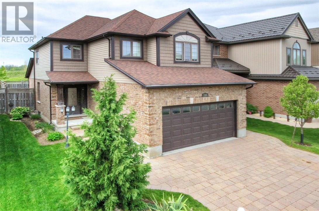 Removed: 1849 Devos Drive, London, ON - Removed on 2019-06-04 12:42:04