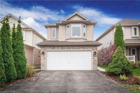 House for sale at 1849 Rollingacres Dr London Ontario - MLS: 40037553