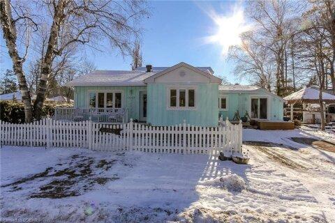 House for sale at 1849 Shore Ln Wasaga Beach Ontario - MLS: 40052518