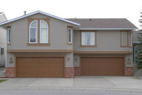 Townhouse for sale at 187 Cedarbrook Wy Southwest Unit 185 Calgary Alberta - MLS: C4285023