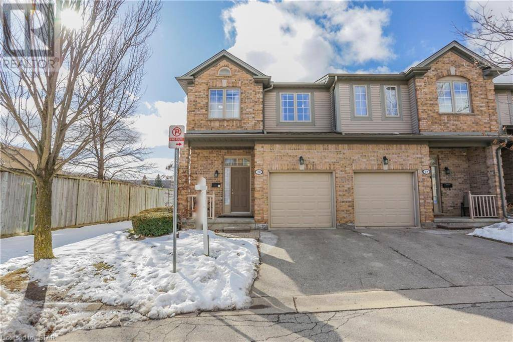 Townhouse for sale at 20 North Centre Rd Unit 185 London Ontario - MLS: 245033