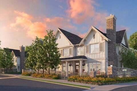 Townhouse for sale at 30930 Westridge Pl Unit 185 Abbotsford British Columbia - MLS: R2456605