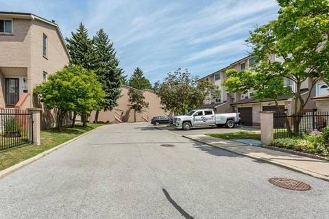 Condo for sale at 41 Collinsgrove Rd Unit 185 Toronto Ontario - MLS: E4537204