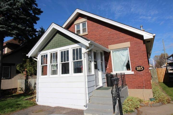 House for sale at 185 Amelia St E Thunder Bay Ontario - MLS: TB193534