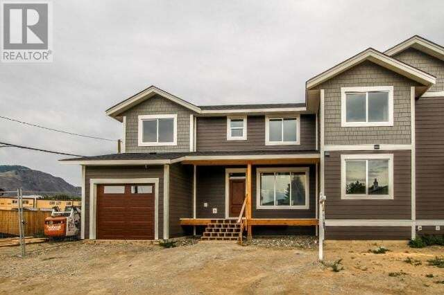 Townhouse for sale at 185 Angus Street  Kamloops British Columbia - MLS: 157069