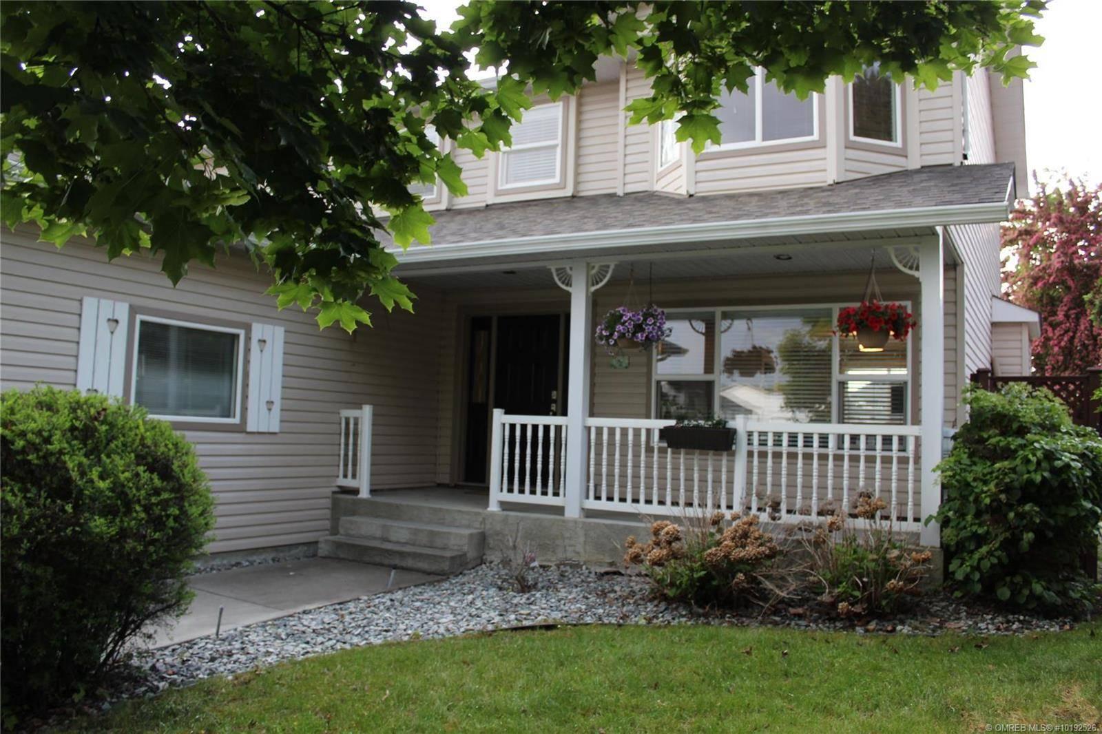 House for sale at 185 Applecrest Ct Kelowna British Columbia - MLS: 10192526