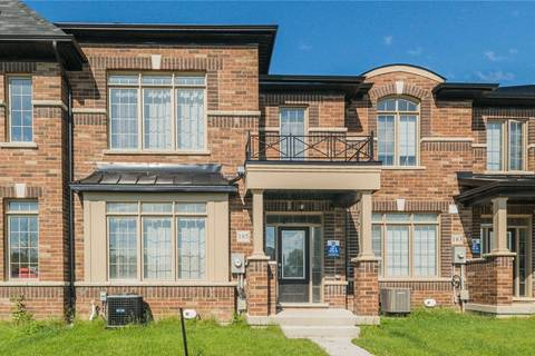 Townhouse for sale at 185 Beechborough Cres East Gwillimbury Ontario - MLS: N4494870