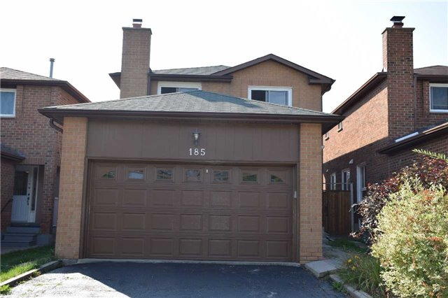 Removed: 185 Campbell Avenue, Vaughan, ON - Removed on 2017-10-05 05:56:32