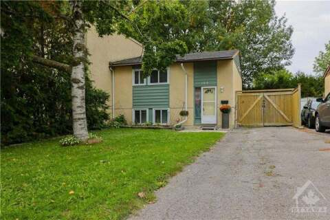 House for sale at 185 Castlefrank Rd Kanata Ontario - MLS: 1211694