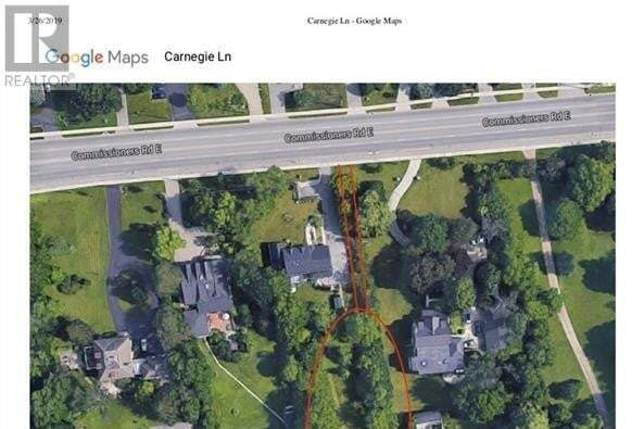 Residential property for sale at 185 Commissioners Rd E London Ontario - MLS: 262058