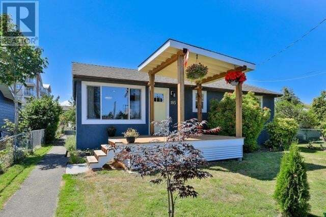 House for sale at 185 Corfield St Parksville British Columbia - MLS: 471332