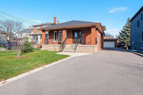 House for sale at 185 Cornelius Pkwy Toronto Ontario - MLS: W4990759