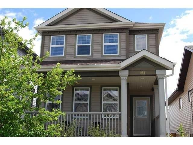 Removed: 185 Everglen Way Southwest, Calgary, AB - Removed on 2018-07-24 04:21:07
