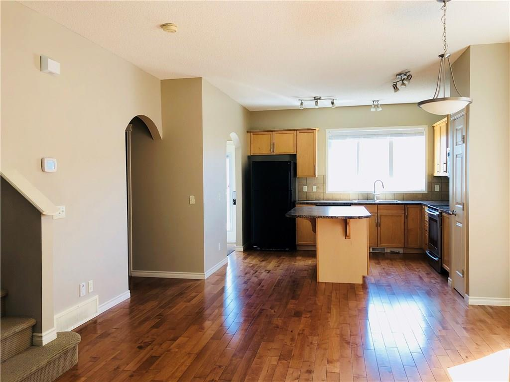 For Sale: 185 Everglen Way Southwest, Calgary, AB | 4 Bed, 3 Bath House for $390,900. See 19 photos!