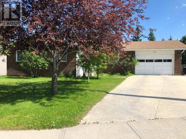 House for sale at 185 Fairfax Dr Hinton Hill Alberta - MLS: 50347