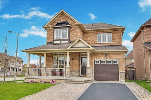 House for sale at 185 Gauguin Ave Vaughan Ontario - MLS: N4448167