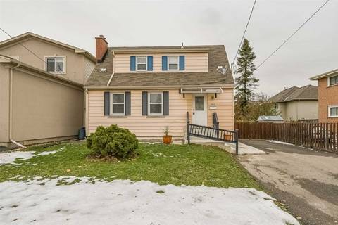 House for sale at 185 Gray Rd Hamilton Ontario - MLS: X4640426
