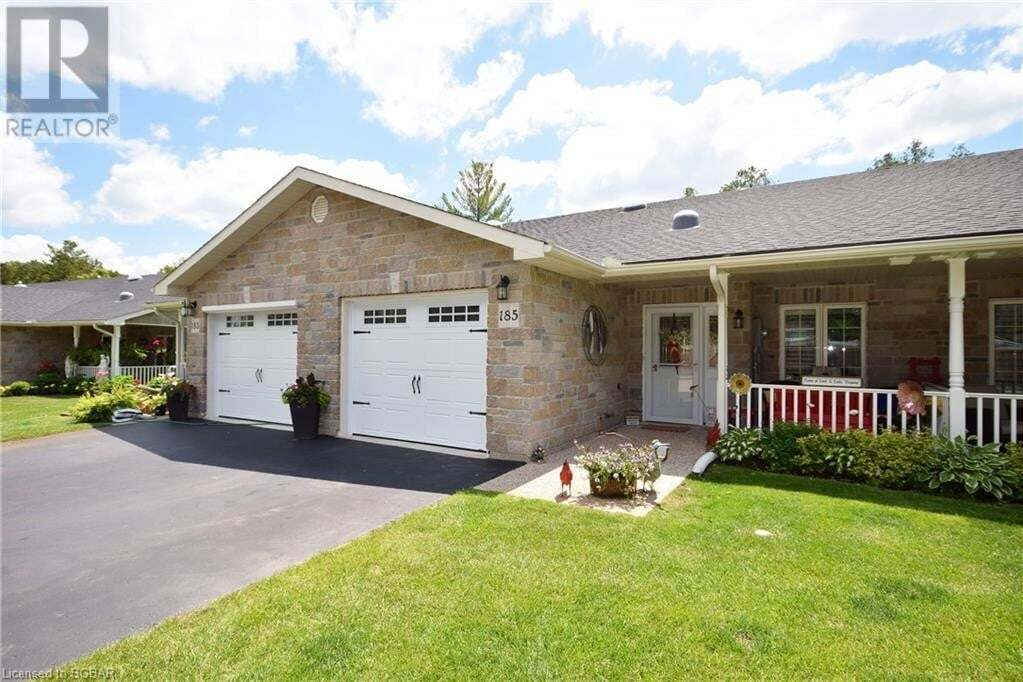 House for sale at 185 Greenway Dr Wasaga Beach Ontario - MLS: 269896