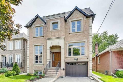 House for sale at 185 Haddington Ave Toronto Ontario - MLS: C4538402