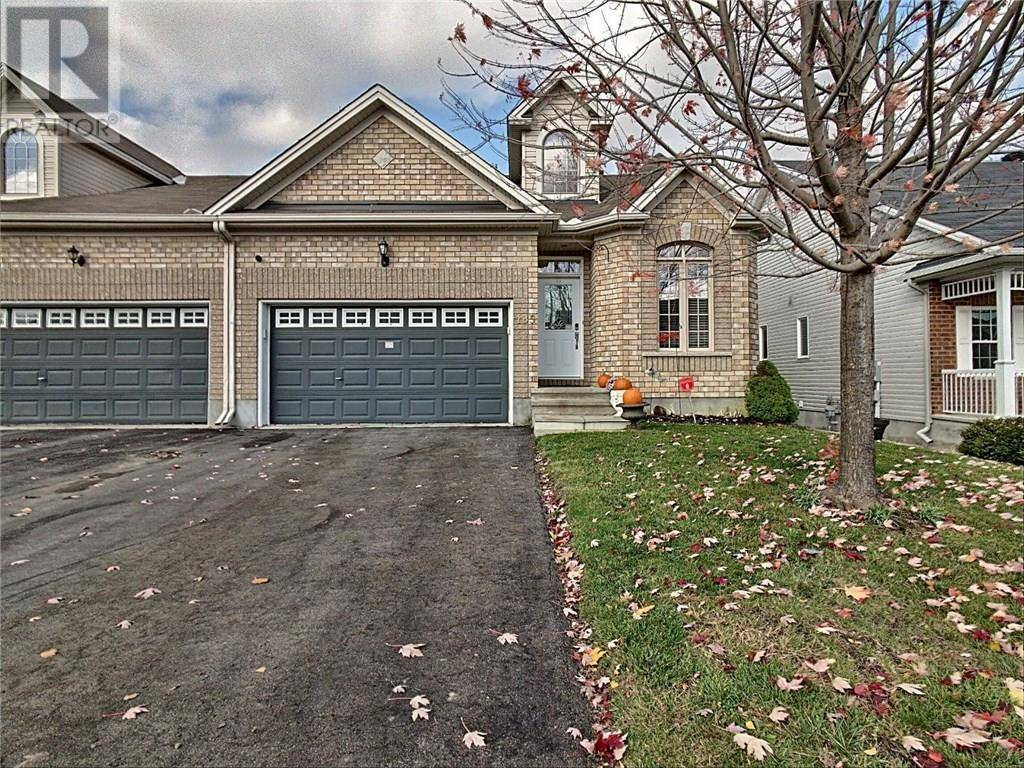 House for sale at 185 Hartsmere Dr Stittsville Ontario - MLS: 1174271