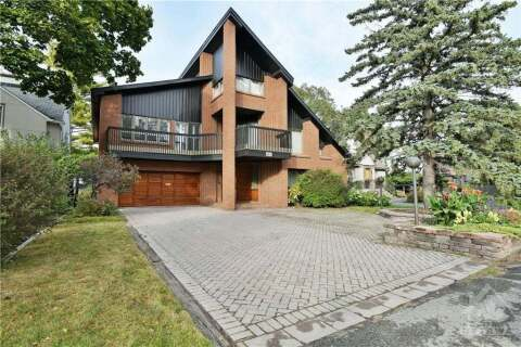 House for sale at 185 Island Park Dr Ottawa Ontario - MLS: 1209390
