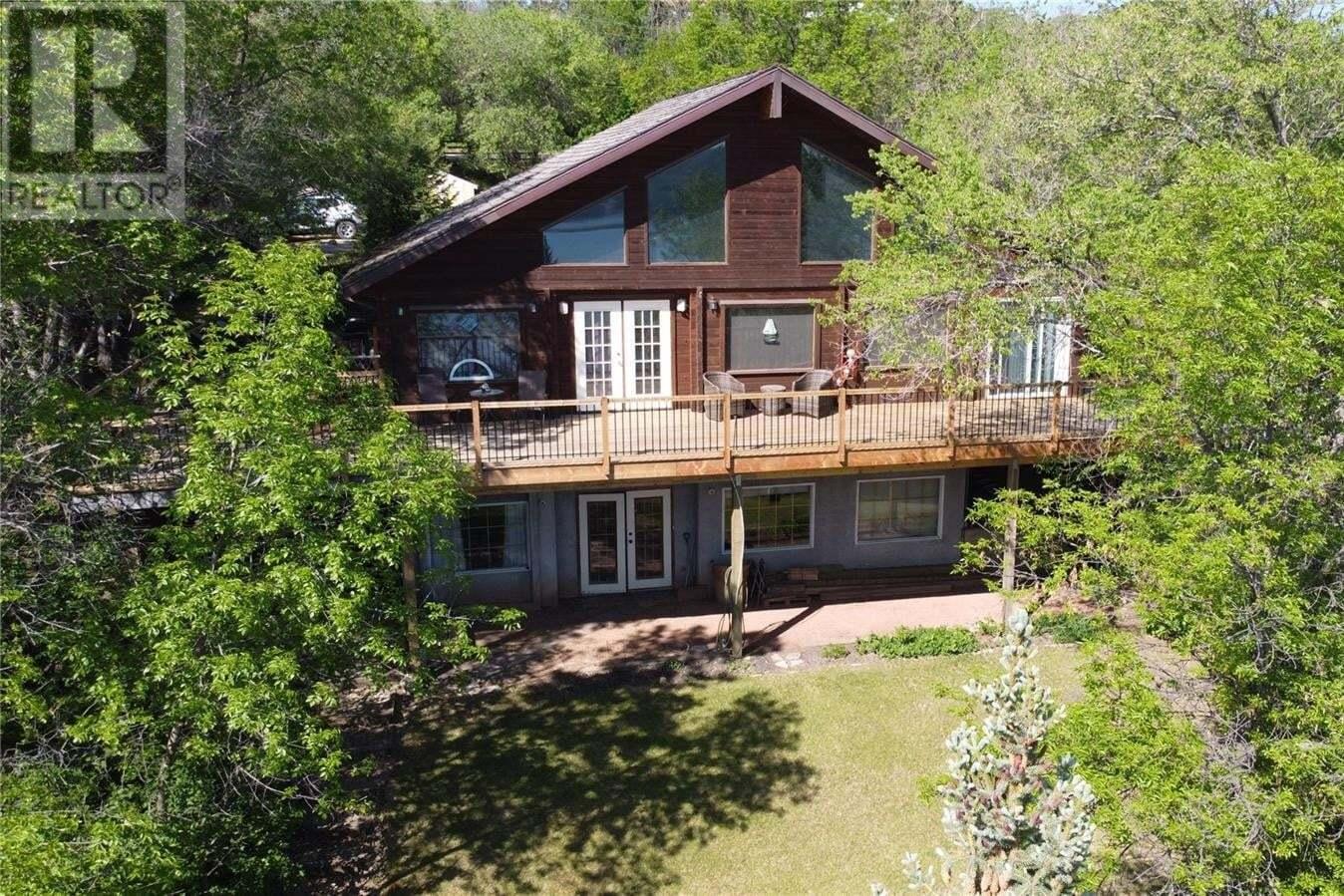 House for sale at 185 Katepwa Rd Katepwa Beach Saskatchewan - MLS: SK810622
