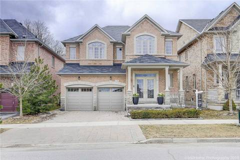 House for sale at 185 Ken Laushway Ave Whitchurch-stouffville Ontario - MLS: N4418515
