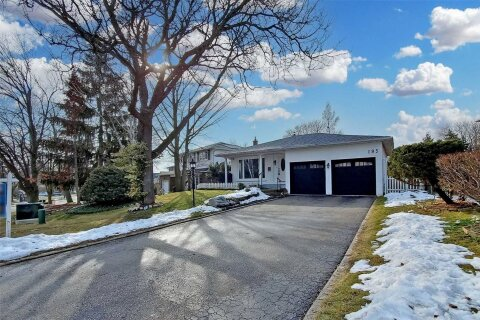 House for sale at 185 Kirk Dr Markham Ontario - MLS: N5086611