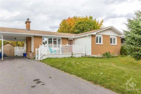 House for sale at 185 Lacroix Ave Orleans Ontario - MLS: 1212812