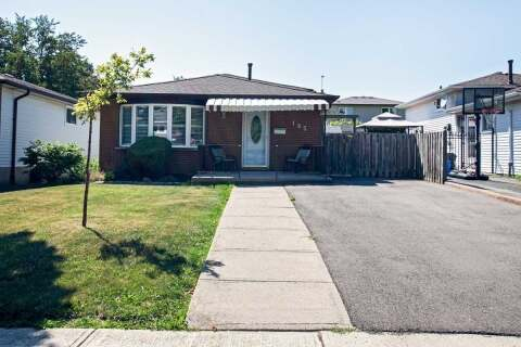House for sale at 185 Lawnhurst Dr Hamilton Ontario - MLS: X4816880
