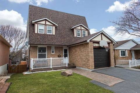 House for sale at 185 Lloyd Ave Newmarket Ontario - MLS: N4428006