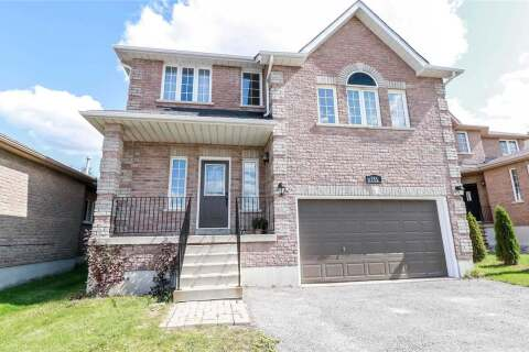 House for sale at 185 Madelaine Dr Barrie Ontario - MLS: S4920022