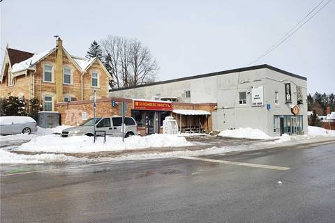 Commercial property for sale at 185 Main St King Ontario - MLS: N4705061