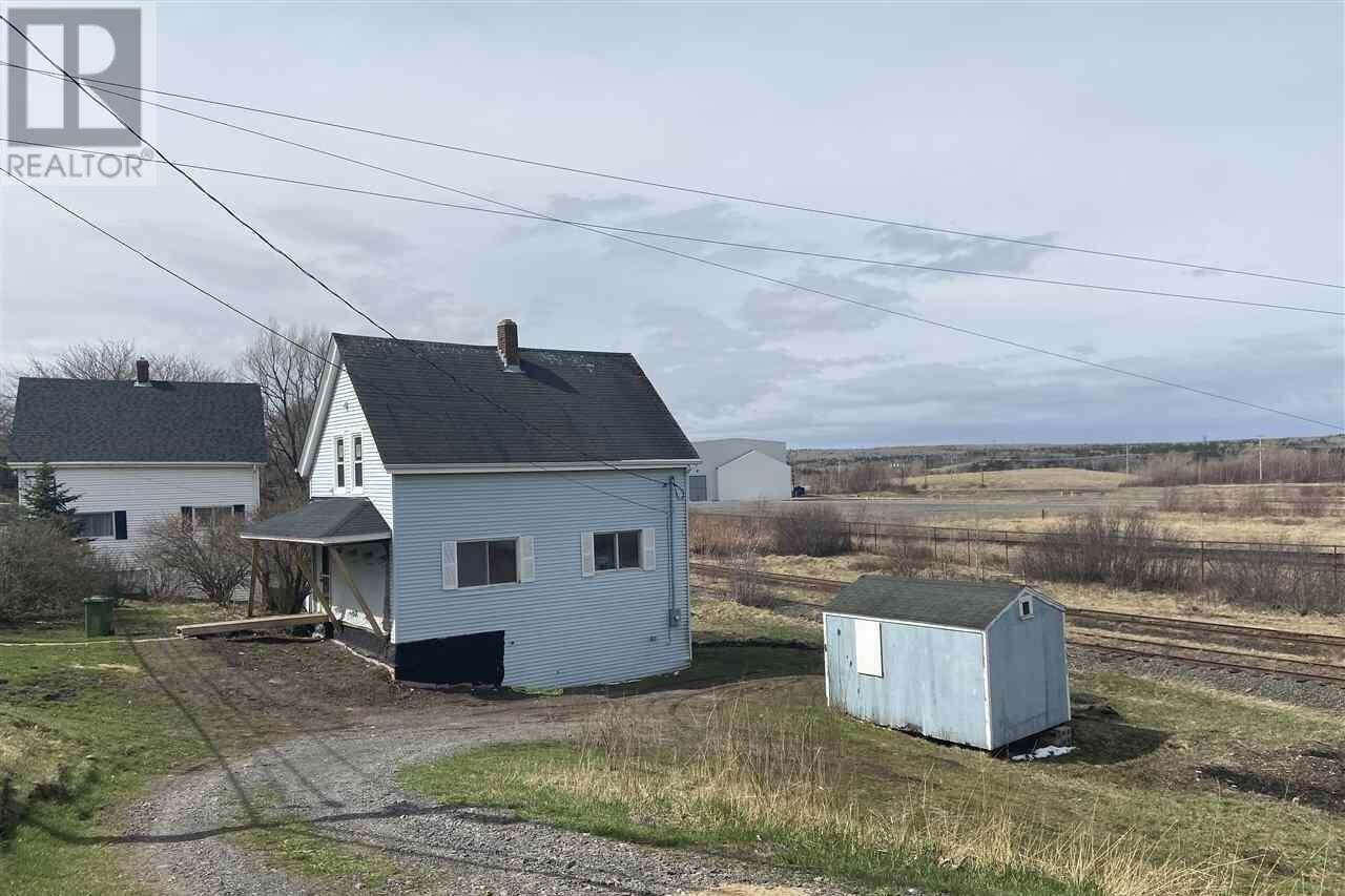 House for sale at 185 Main St Trenton Nova Scotia - MLS: 202006998