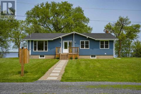 House for sale at 185 Mcdonalds Ln Amherst Island Ontario - MLS: K19003542