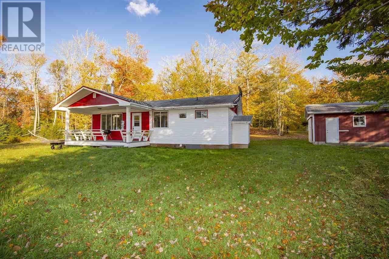 House for sale at 185 Melanson Mill Rd Moodys Corner Nova Scotia - MLS: 201924117
