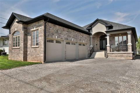House for sale at 185 Millen Rd Stoney Creek Ontario - MLS: H4027266