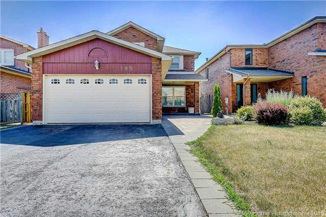 Removed: 185 Nestor Crescent, Vaughan, ON - Removed on 2018-08-15 09:51:04
