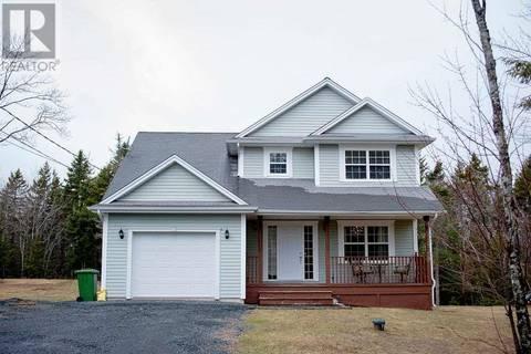 House for sale at 185 Newbury Rd Hammonds Plains Nova Scotia - MLS: 201907641