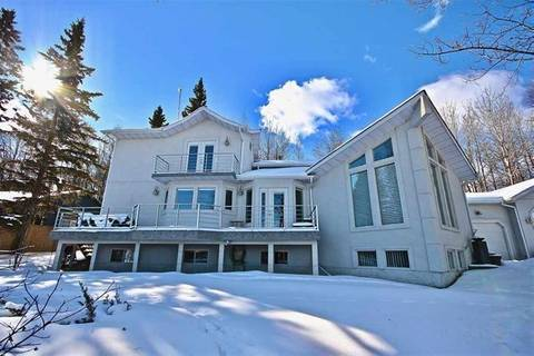 House for sale at 185 Pigeon Lk Rural Wetaskiwin County Alberta - MLS: E4144377
