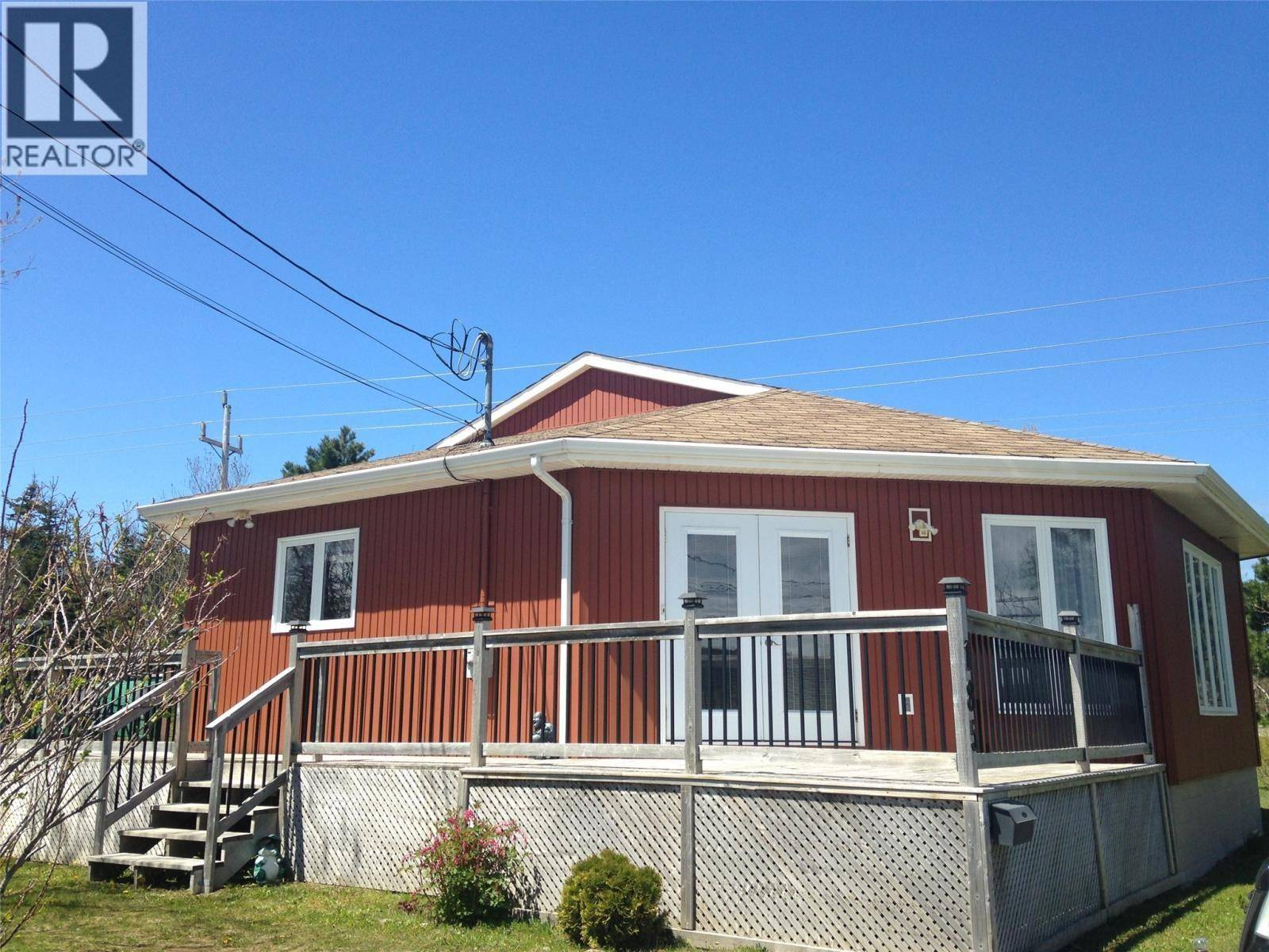 House for sale at 185 Queen St Stephenville Newfoundland - MLS: 1206991