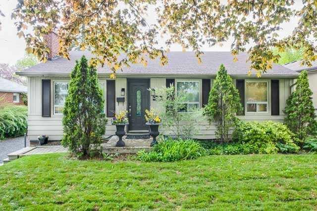Sold: 185 Richmond Street, Richmond Hill, ON