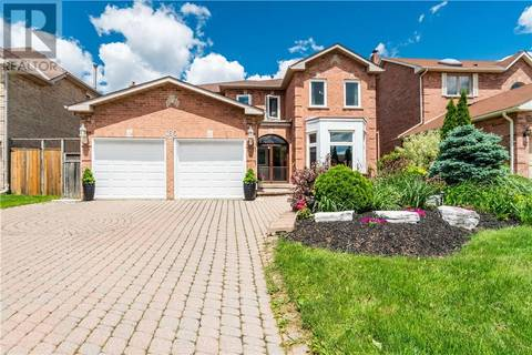 House for sale at 185 River Oaks Blvd West Oakville Ontario - MLS: 30740601