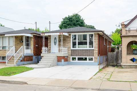 House for sale at 185 Rosslyn Ave Hamilton Ontario - MLS: X4541349