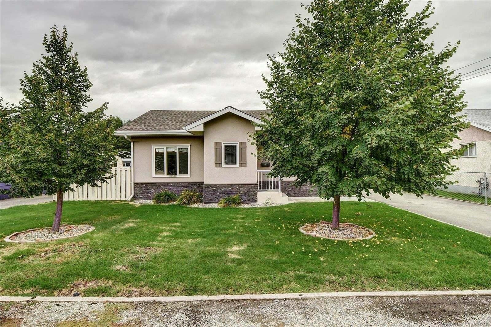 House for sale at 185 Sadler Rd Kelowna British Columbia - MLS: 10212549